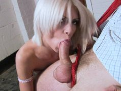 Bound To Fuck 1 - Scene 4