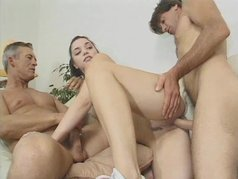 Young And Anal 16 - Scene 2