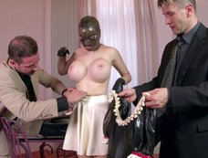 Lucy Loves Latex 1 - Scene 5