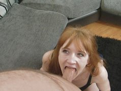 I Caught My Stepsister Fingerbanging 1 - Scene 5