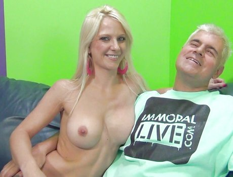 Do Blondes Have More Fun 4 - Scene 2