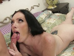 My Stepsister Is A Smoking Hot Milf 1 - Scene 2