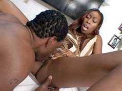 Black Carnal Coeds 10 - Scene 1