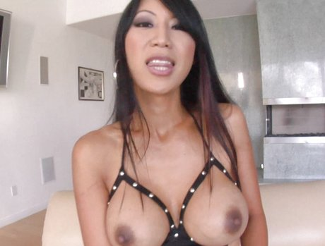 Asian Anal Assault 1 - Scene 2