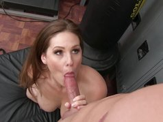 Oops I Creampied My Stepmom 3 - Scene 2