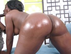 Big Butt Black Girls On Bikes 1 - Scene 4