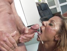 Ben Dover's Yummy Mummies Vol 1 - Scene 5