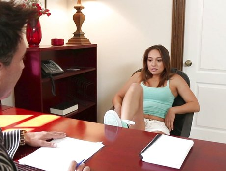 Obsession - Jerk And Squirt 1 - Scene 1