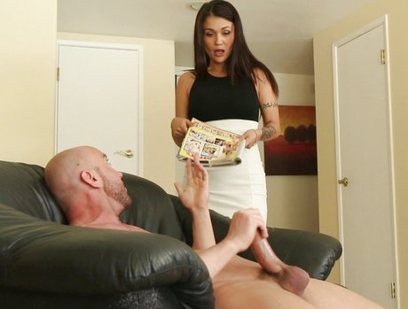 Obsession - Jerk And Squirt 1 - Scene 6