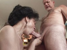 Granny Goes Hard 4 - Scene 4