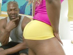 Black Street Hookers 104 - (BTS) Scene 1