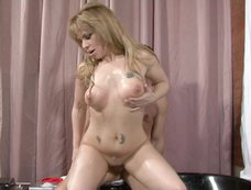 Latin Teen Cunta Cuntaes 1 - Scene 5