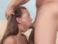 From Teen Ass To Teen Mouth 17 - Scene 1