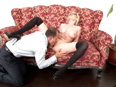 Seduced By My Secretary 1 - Scene 4