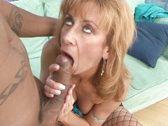 Desperate Mothers And Wives 9 - Scene 4