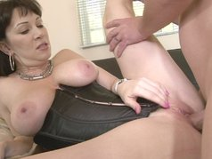 Anal Mother Fuckers 4 - Scene 4