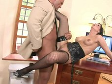 Daddy Is Not Home Mommy Will Cheat 1 - Scene 2