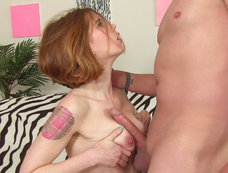 I Love Amateurs 3 - Scene 4