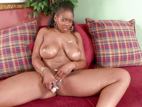 Big Phat Black Wet Butts 14 - Scene 3