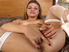 Nikki Nievez Has No Cock...But She Has Something Else!