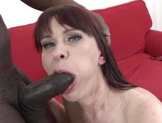 Mommy Banged A Black Man 2 - Scene 3