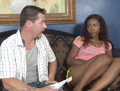 Chanell Heart Unleashed 1 - Scene 4