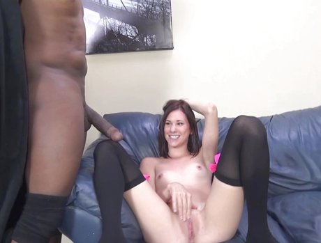 It's As Simple As ABC, I Like All Colors Of Cock In Me! 2 - Scene 4