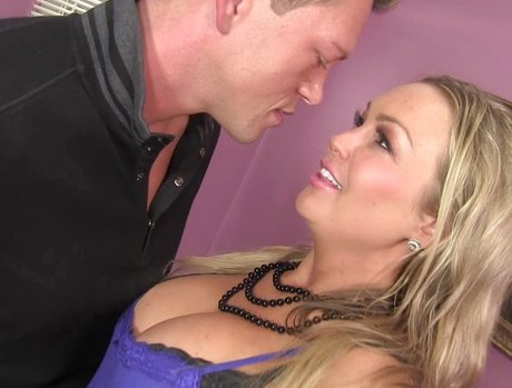 Couples Bang The Babysitter 10 - Scene 1