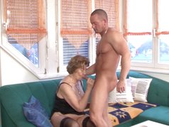 Taboo German Family 1 - Scene 3