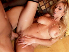 Hot MILF slut knows how to FUCK. . .practice makes perfect after all!