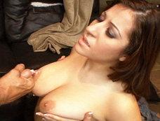 Alexia Milano gets fucked!