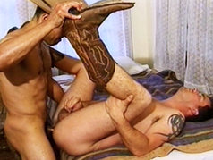 Drew Andrews And Mondo Moore Get Busy!