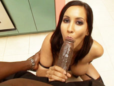 Busty Isis Love Gets Her Cunt Pumped Like A Whore By Lex Steele!