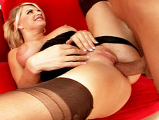 Vicky Vette Catches Her Husband Cheating...It's Payback Time!