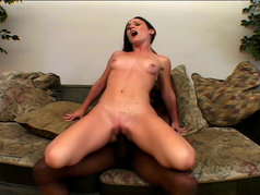 Gen Padova - Petite Brunette Deep Throats and Fucks