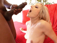 Kylee Reese Can't Get Enough of Lex's Big Dick