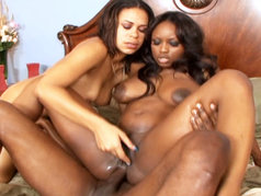 Jada Fire Threesome