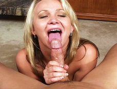 Katie Gold - Naughty Petite Blonde Doing Anal