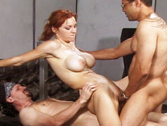 Kelly Steele Double Penetration