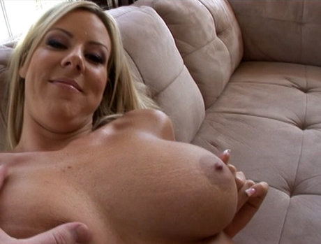 Carolyn Reese Swallowing Cum After a POV Blow and Fuck