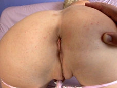 Big Breasted Blondes and Brunettes, Blowing and Getting Gang Banged