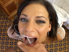 Mia Bangg is Friendly and Ready for POV Anal