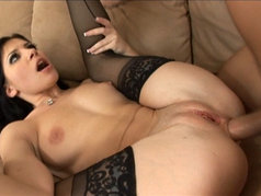 Rebecca Linares Isn't One to Wait