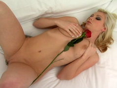 Adrianna Nicole's Anal Night of Masturbation