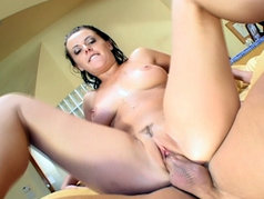 Penny Flame - Nice and Naughty