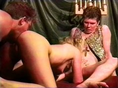 Big Buff And Bi 2 - Scene 3