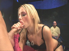 The World Series Of Sex Blowjobs 1 - Scene 8