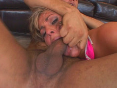 She's Got A Cum Fixation 2 - Scene 5