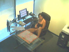 Security Cam Chronicles 1 - Scene 4