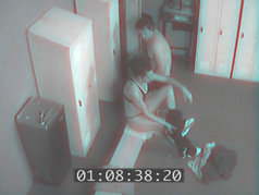 Security Cam Chronicles 1 - Scene 5